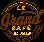 Café Le Grand El Palo