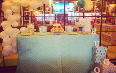 Locales para realizar fiestas infantiles en Torremolinos
