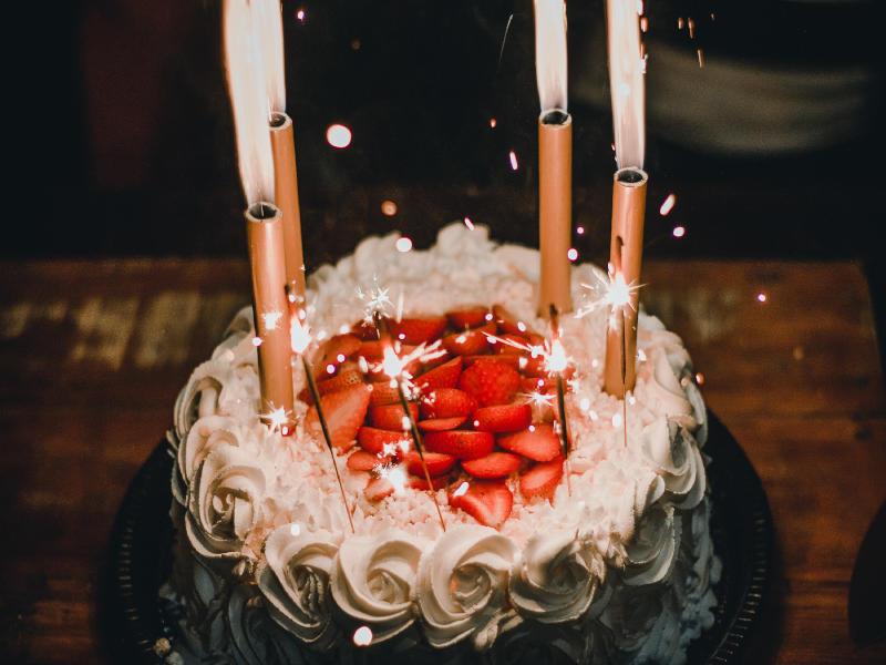 Celebra tu cumpleaños de forma diferente en Málaga