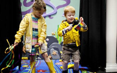 Las mejores ideas para fiestas infantiles con temáticas